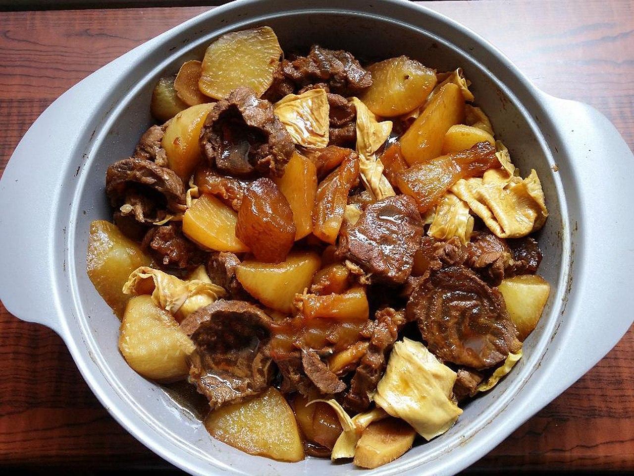 Cuisine Africaine 3 Delicieuses Recettes A Preparer Au Multicuiseur