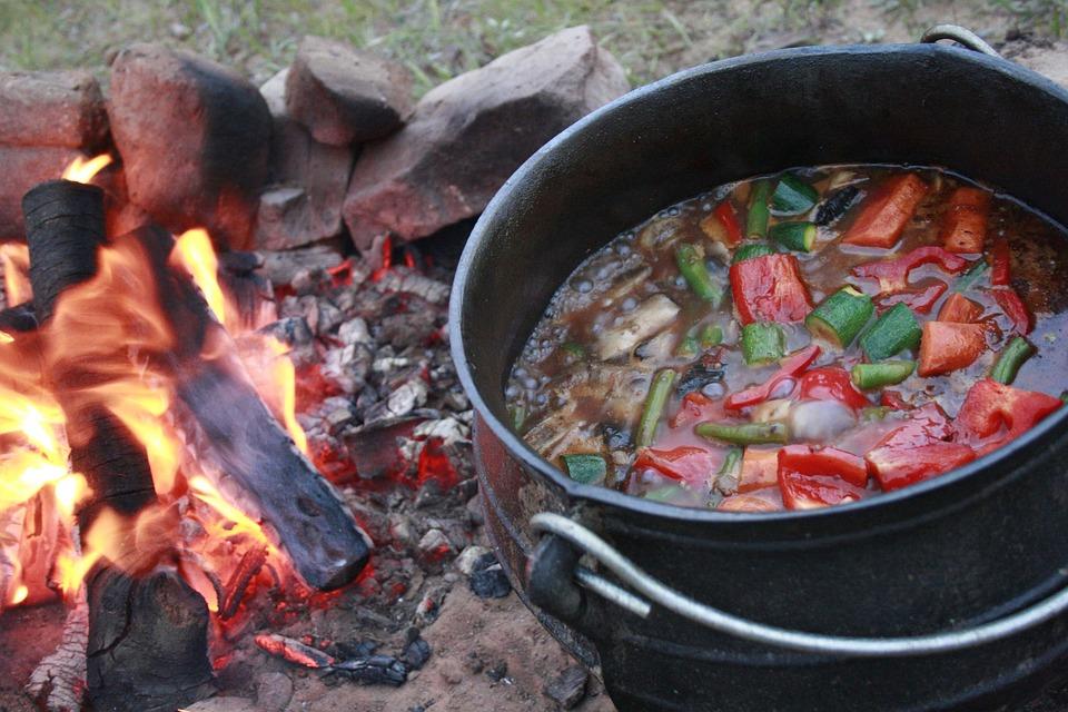cuisine africaine minceur