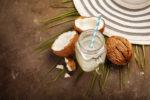 Pour votre corps : tous les bienfaits de l'eau de coco