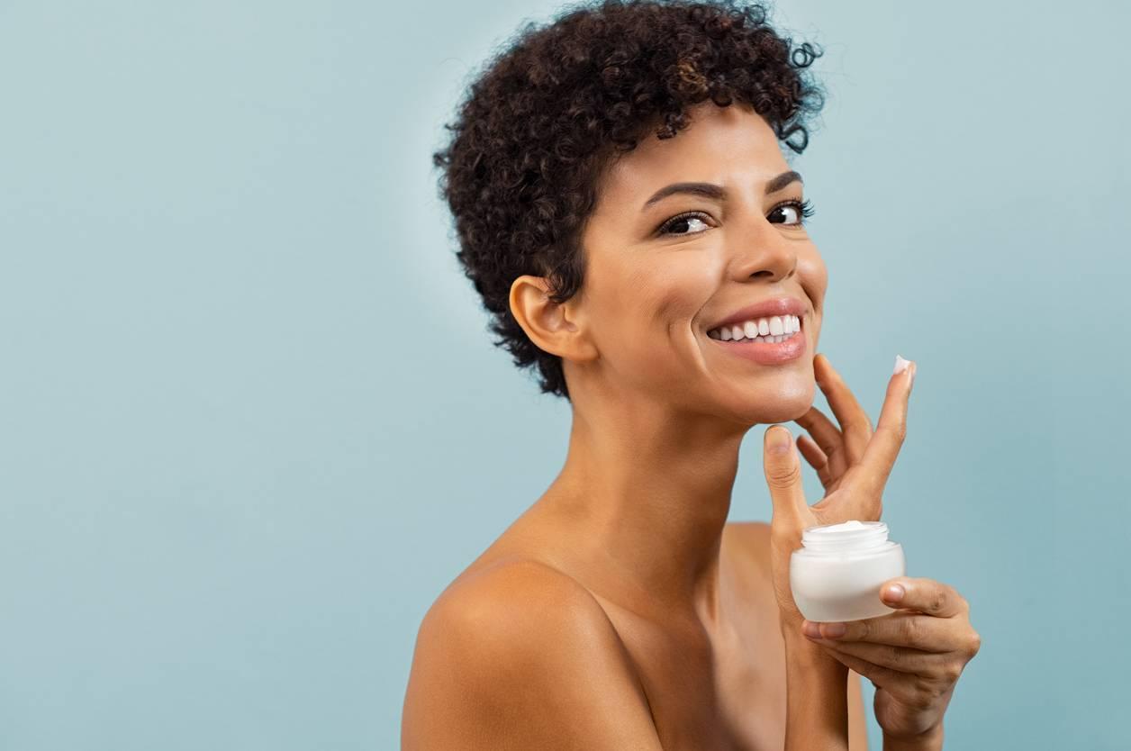 hydratation peau visage