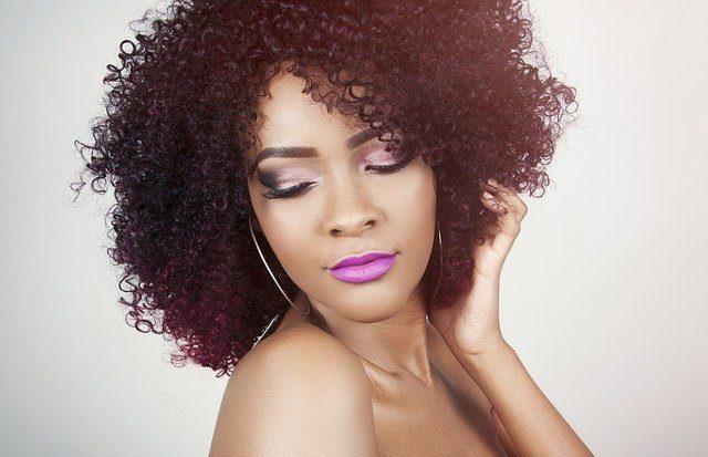 leave-in conditionner : soin pour cheveux crépus