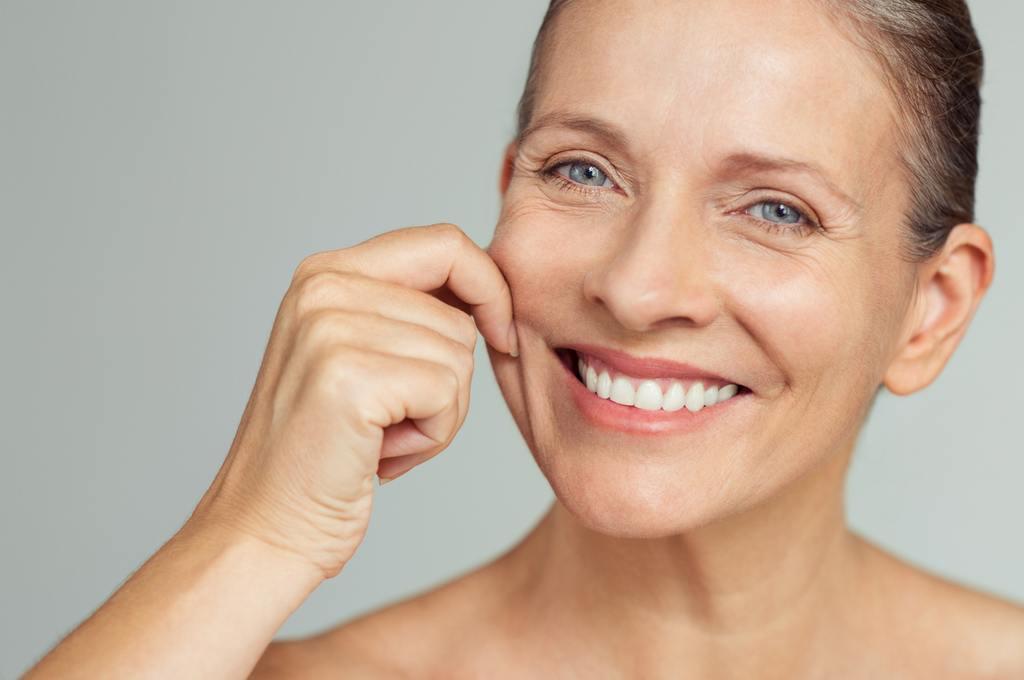 des soins anti-âge pour ralentir le vieillissement cutané